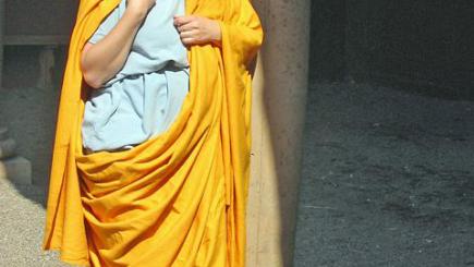 Vestimenta 【ローマ時代の服】
