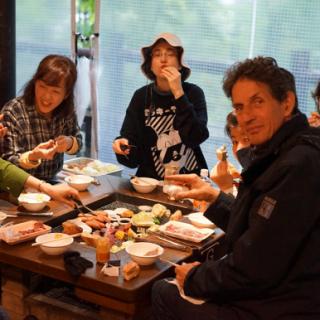 Barbecue Franco-japonais 2018 【BLS日仏バーベキュー】