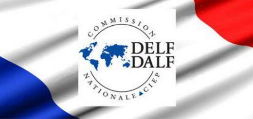 【2020年 DELF/DALFにチャレンジ!!】