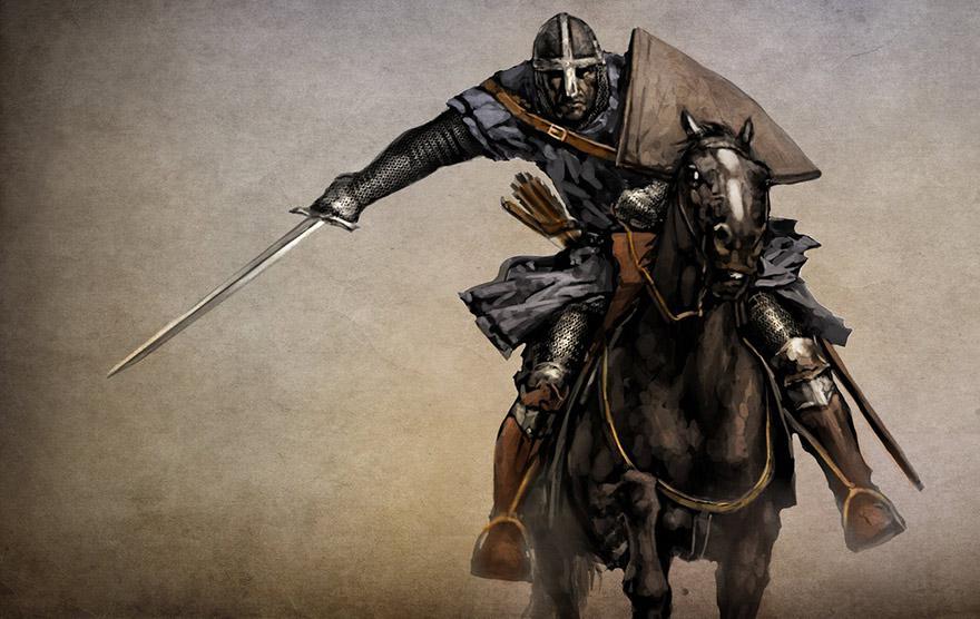 La chevalerie 【フランスの騎士団】