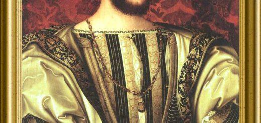 François Ier et la Renaissance française【フランソワ1世】
