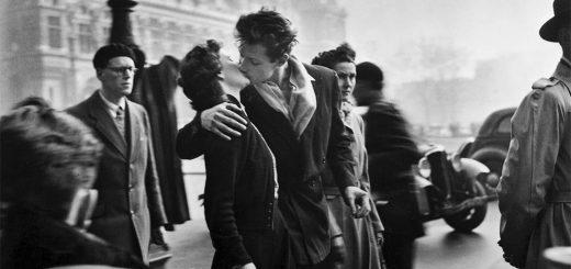 Les couples français【結婚のかたち】