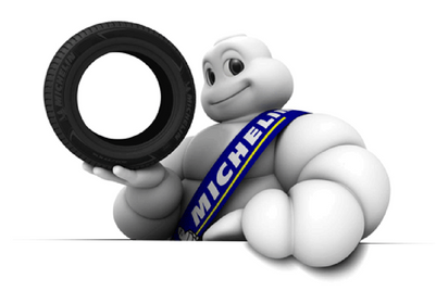 Michelin【仏・ミシュラン社】