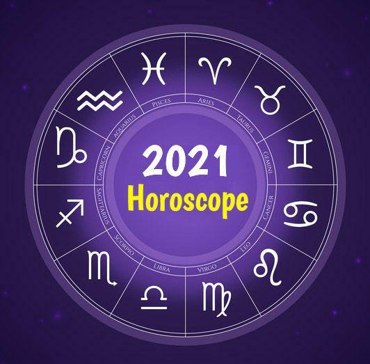 【Horoscope 2021 de BLS】